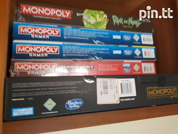 Monopoly Boards-2