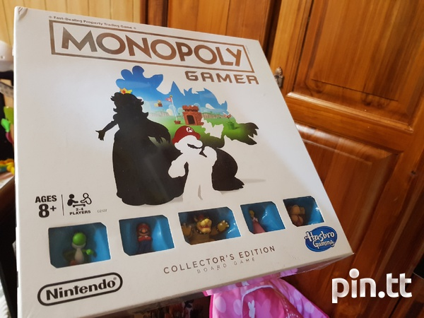 Monopoly Boards-5