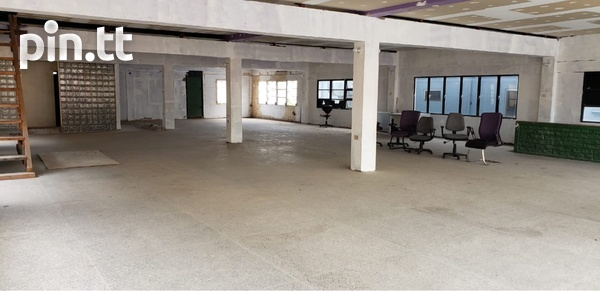 First floor commercial space-4