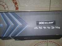 XKGlow Single color LED undercar kit