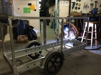Carts and Trailers