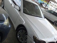 BMW 7-Series, 2005, PBN