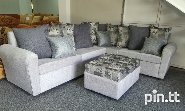 Living Room Sectional-2
