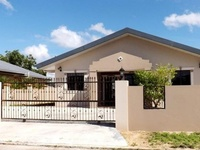 3 Bedroom Flat in a Gated Compound, Longdenville