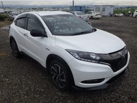 Honda Vezel, 2016, RoRo - RS Model