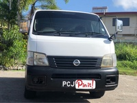 Nissan Other, 2008, PCJ