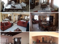 Lovely 4-bedroom fully furnished house Arima