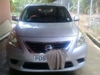 Nissan Other, 2013, PDS