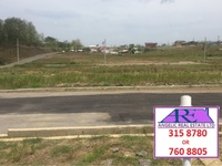 Approved Residential Land