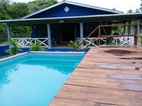 Blue Anchor Beach House Mayaro