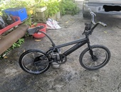 Great bike for project