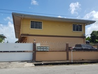 Two Bedroom Townhouse, Orchard Gardens, Chaguanas