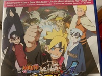 Naruto Ultimate Ninja Storm 4- Road To Boruto