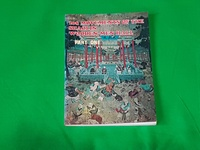 108 Movements of the Shaolin Wooden Men Hall - 2 Book Set