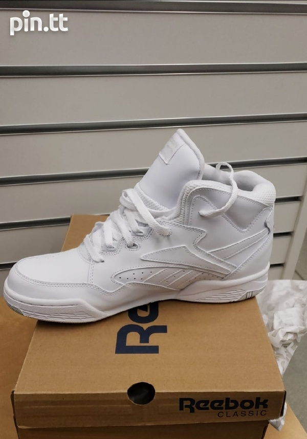 Reebok Classic Mens Size 10 and 10.5-4