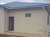 Newly Constructed 3 Bedroom Home - Carapachaima.