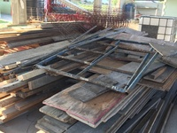 Complete Material to construct Decking