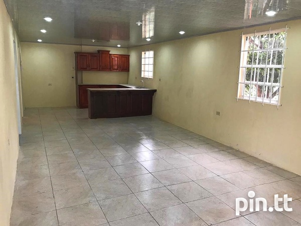 South Trinidad Apartment with 2 Bedrooms-3