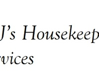 JJ Housekeeping Services