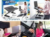 Laptop Desk Adjustable