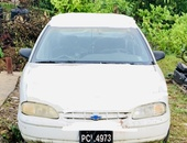 Chevrolet Other, 2000, PCL