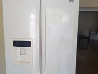 Used Kenmore Elite Fridge