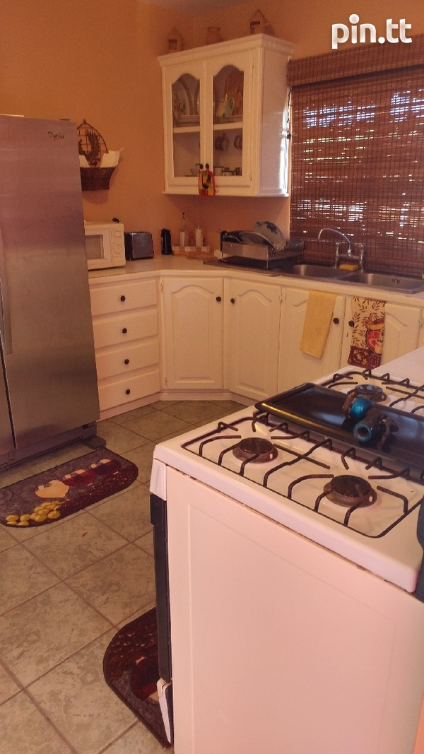 Vista Park House with 3 bedrooms-8