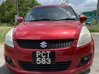 Suzuki Swift, 2011, PCT 583
