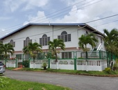 Commercial Space for Private Health Care, Lynton Gardens, Arima