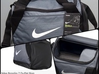Nike Authentic Bag