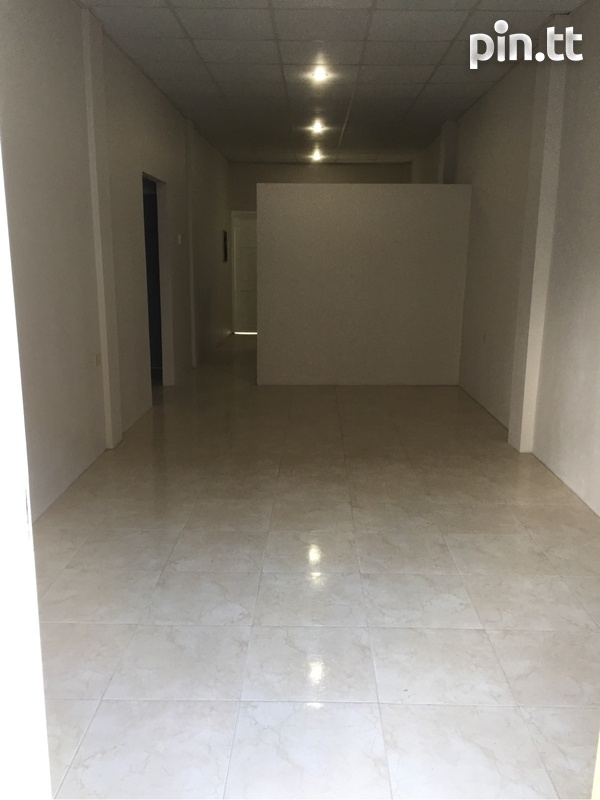 Apartment with 2 bedrooms . Semi Furnished-5