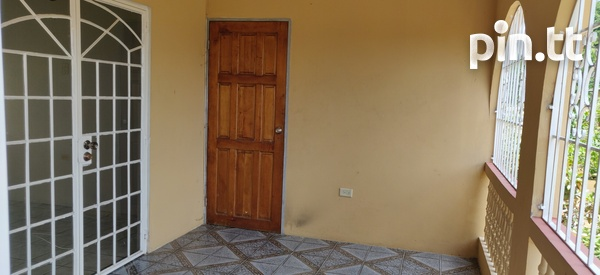 Jerningham, Cunupia apartment with 3 bedrooms-2
