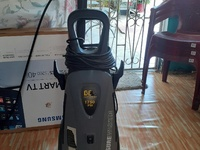 BE electric pressure washer