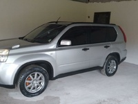 Nissan X-trail, 2010, PDR