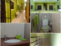 2 Bedroom Fully Air-conditioned St Augustine Apartment