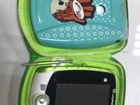 Leap pad 2 with casing and games