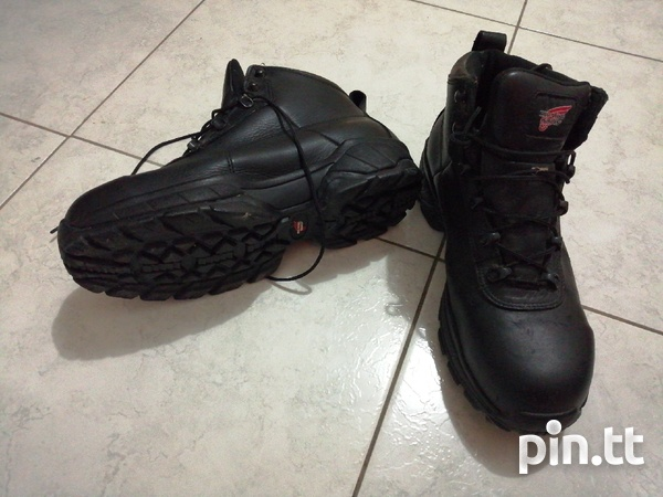 Red Wing shoes-2