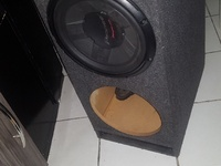 Pioneer speaker and box like brand new