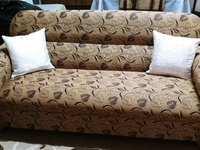 Used 3 Piece Couch Set