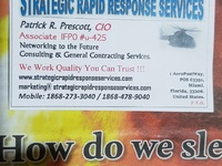 General Contracting Services.