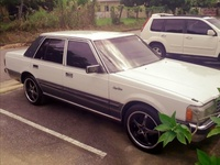 Toyota Crown, 1990, PAP