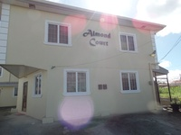 Chaguanas Townhouse with 3 bedrooms - All Utilities Incl