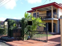 3 Bedroom Family Dwelling in Chaguanas