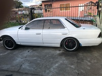 Nissan Laurel, 2002, PBB