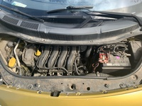 Renault Scenic, 2007, PCD
