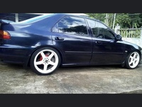 Honda Civic, 2010, PBK