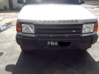 Land Rover Discovery, 1998, PBA