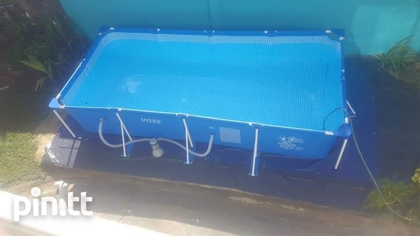 Pools starting from 720 new and durable-1