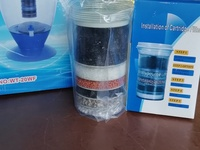 Waterfilter cartridges ONLY