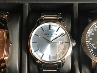 Kenneth Cole Original Men Stainless Steel Watch